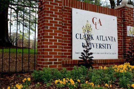 clark atlanta university - cau