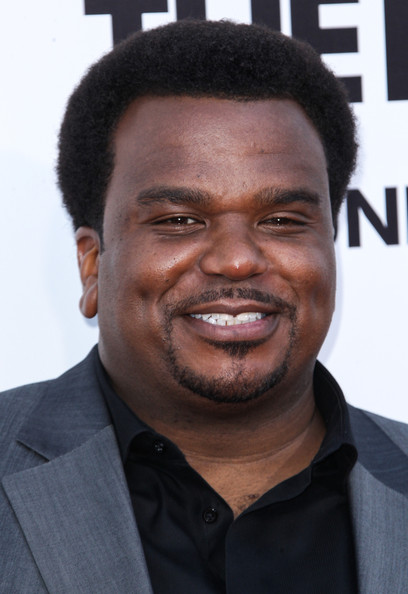 Craig Robinson Caught with Ecstasy, Weed in the Bahamas ...