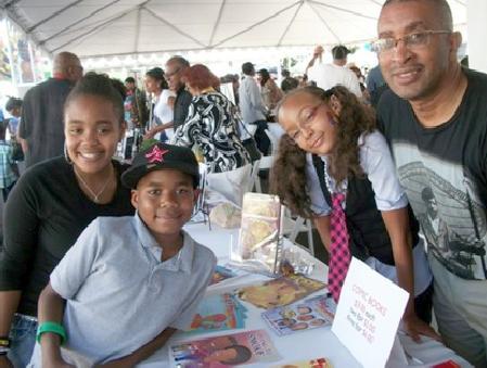 david g. brown & family