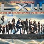 Deitrick Haddon Sets New Tone for Choir Music with LXW
