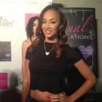 Draya Michele Talks Spin-Off Rumors, New 'BBW: LA' Cast & Laura Govan