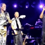 Earth, Wind & Fire Talk New Album, Obama and Never Performing on Soul Train