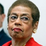 Rep. Eleanor Holmes Norton Goes in on Obama at White House Meeting