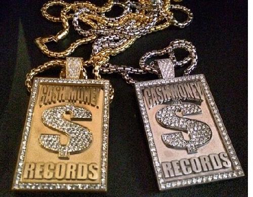 game cash money jewelry
