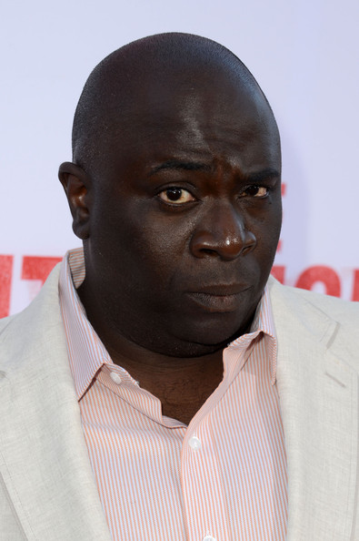 """Actor Gary Anthony Williams arrives at the premiere of Twentieth Century Fox's """"The Internship"""" at Regency Village Theatre on May 29, 2013 in Westwood, California"""