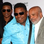 Jacksons to Sing for Berry Gordy at Ebony's Power 100 Gala