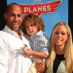 Hank Bassett, Kendra Wilkinson Expecting Baby No. 2