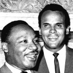 Harry Belafonte Sues Martin Luther King's Estate