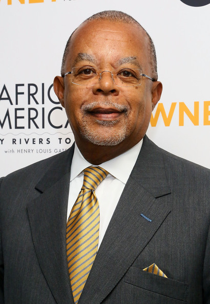 Henry Louis Gates, Jr. attends 'The African Americans: Many Rivers to Cross' New York Series Premiere at the Paris Theater on October 16, 2013 in New York City