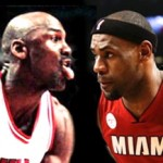 Michael Jordan: I Could've Beaten LeBron in my Prime