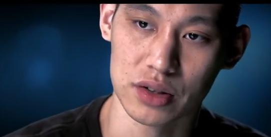 jeremy lin (screen shot)