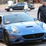 Jermaine Jackson Buys Ferrari During MJ Trial; An Oops Moment?