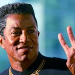 Jermaine Jackson Can Buy A Ferrari, but Can't Pay Child Support (Jail?)