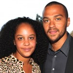 'Grey's Anatomy' Star Jesse Williams, Wife are Expecting