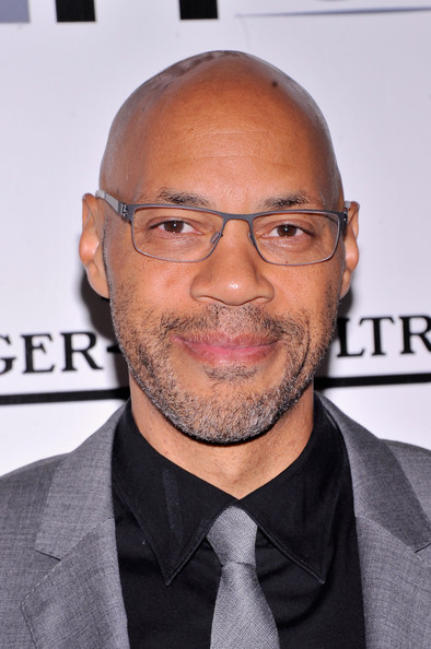 Screenwriter John Ridley attends the Gala Tribute To Ralph Fiennes during the 51st New York Film Festival at Alice Tully Hall at Lincoln Center on October 9, 2013 in New York City