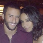 Sanaa Goes Kapernicking: Actress (42) and Athlete (25) an Item? [Pics]