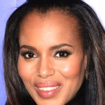 Kerry Washington is the New Face (and More) of Neutrogena