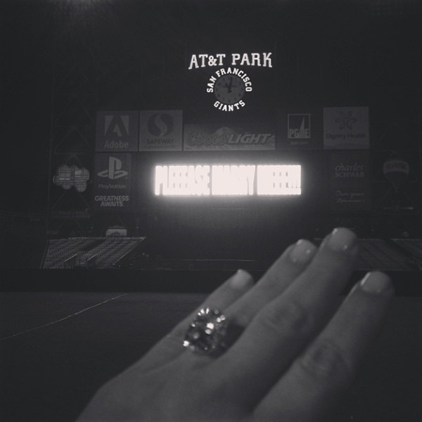 kim k engagement ring