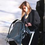 North West's $940 Stroller Makes Headlines