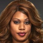 Laverne Cox and her Twin Brother on 'Orange is the New Black'