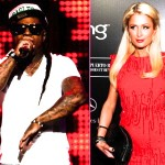 Paris Hilton, Lil Wayne Team for 'Good Times' (Listen)