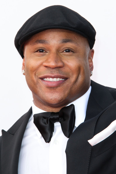 LL Cool J attends the 65th Annual Primetime Emmy Awards held at Nokia Theatre L.A. Live in Los Angeles. (September 22, 2013