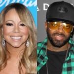 Mariah Carey Hires Jermaine Dupri as her Manager