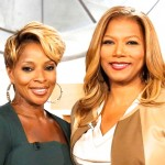 Mary J. Blige Tells Latifah She Was Her Guardian Angel (Clip)