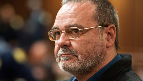 Mike du Toit, the ringleader of the group that tried to kill Nelson Mandela in 2002, gets sentenced to35 years in prison.