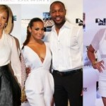 Monday Snaps: Zena Foster Throws Hollywood Birthday Party With Boyfriend Tank, Elise Neal, Gloria Govan & Celeb Friends
