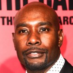 Morris Chestnut Books New TNT Drama 'Legends'