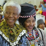 Winnie Made Nelson Mandela a Household Name: Former Secret Agent