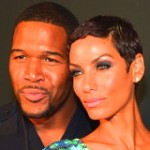 Michael Strahan and Nicole Murphy End Relationship (Video)