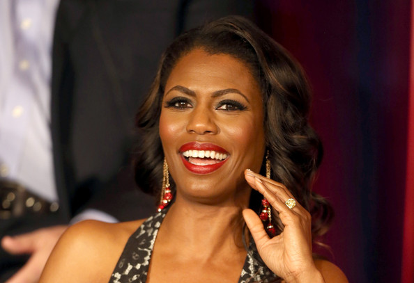 omarosa-talks dating wwe wrestler-the jasmine brand