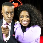 First Look: Arsenio Hall on 'Oprah's Next Chapter' (Clips)