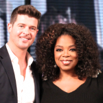 First Look: Robin Thicke on 'Oprah's Next Chapter' (Clips)