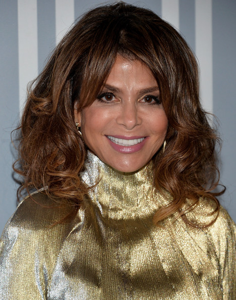 Singer Paula Abdul attends the FOX Broadcasting Company, Twentieth Century FOX Television and FX Post Emmy Party at Soleto on September 22, 2013 in Los Angeles