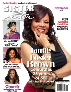 25th anniversary of S2S Magazine