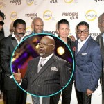 'Junk' is what Bishop T.D. Jakes Calls Oxygen's 'Preachers of LA' (Watch)