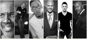 "Oxygen's new reality series ""Preachers of LA"" premieres October 9, 2013."