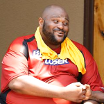 Reuben Studdard Doing 'Biggest Loser' for his Future Kids