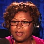 Robin Quivers Back in Howard Stern's Studio after Cancer