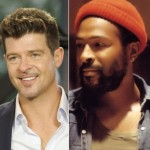 Marvin Gaye's Kids Countersue: Claim Thicke Admits 'Blurred Lines' is a Ripoff
