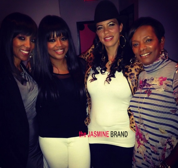 shaunie oneal-forever shaunie dinner party with simone smith-the jasmine brand