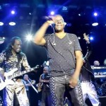 Top Highlights from Soul Train Cruise 2013 include EW&F (Video)