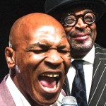 Spike Lee on Tyson's Stage Show: 'Mike Wasn't Up There Just Winging It'