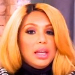 Tamar Braxton, Wendy Williams Disagree on Hough's Blackface