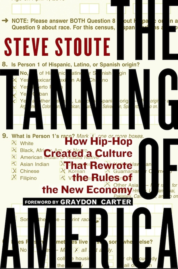 tanning of america