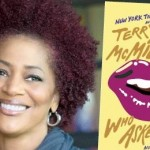 Terry McMillan on New Book 'Who Asked You?', Lifetime Movie and More