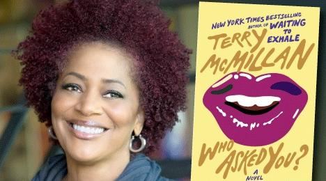 terry mcmillan (who asked you)